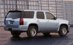 Two-Mode Voll-Hybrid Yukon GMC 2008