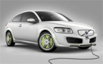 Volvo Plug-In Hybrid ReCharge Concept 2007